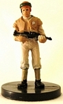 Rebel Soldier # 17