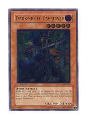 Darknight Parshath - PTDN-EN082 - Ultimate Rare - 1st Edition