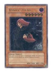 Vanity's Fiend - CDIP-EN017 - Ultimate Rare - 1st Edition