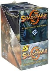 ShadoWar Booster Box
