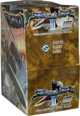 Soul Calibur III: Flash of the Blades Booster Box
