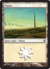 Plains (232) on Ideal808