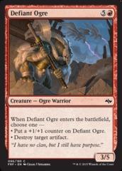 Defiant Ogre