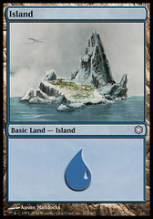 Island (373)