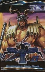Soul Calibur III Soul Arena Booster Pack