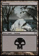 Swamp A