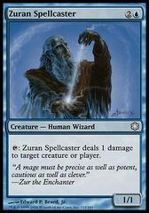 Zuran Spellcaster