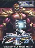 Soul Calibur III Soul Arena Abyss Starter Deck