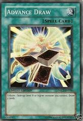 Advance Draw - DPCT-ENY06 - Super Rare - Limited Edition on Channel Fireball