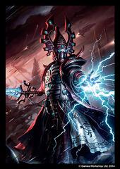 Warhammer 40K: Eldar Art Sleeves 50 count