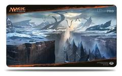 MTG Fate Reforged Crucible of the Spirit Dragon Playmat