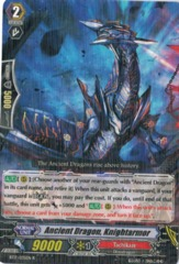 Ancient Dragon, Knightarmor - BT17/035EN - R on Channel Fireball