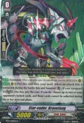 Star-vader, Bravefang - BT17/049EN - R