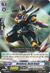 Metalborg, Death Blade - BT17/110EN - C