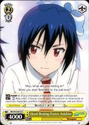 NK/W30-E010 U Heart Beating Faster, Seishiro