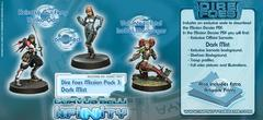 Dire Foes Mission Pack 3: Dark Mist (280001-0441)
