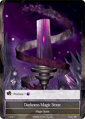 Darkness Magic Stone - 2-168 - C