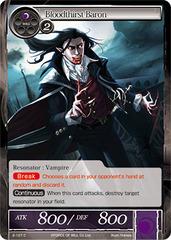 Bloodthirst Baron - 2-127 - C