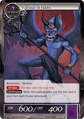 Familiar of Hades - 2-115 - U