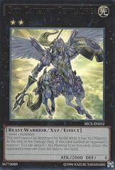 Sky Cavalry Centaurea - SECE-EN052 - Ultra Rare - Unlimited Edition