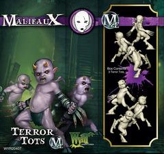 Terror Tots (3 Pack)