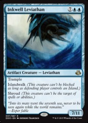 Inkwell Leviathan on Channel Fireball
