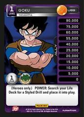 Goku - 69 - Regular