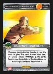 Tenshinhan's Draining Blast - 139 - Regular