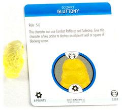 Gluttony (S107)