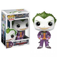 #53 - Joker (Arkham Asylum)