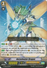 Aurashooter Dragon - G-TD02/003EN on Channel Fireball