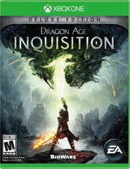 Dragon Age: Inquisition (Deluxe Edition)