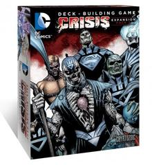 DC Comics Deck Building Game: Crisis #2