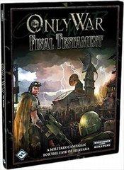 Only War Final Testament