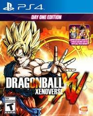 Dragon Ball Xenoverse XV Day One Edition