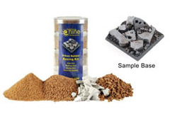 Basing Kit: Urban Rubble