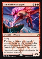 Thunderbreak Regent