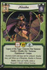 Akasha (Experienced)
