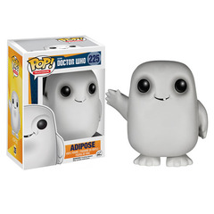 #225 - Adipose (Doctor Who)