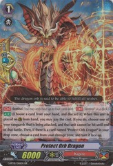 Protect Orb Dragon - G-BT01/016EN - RR