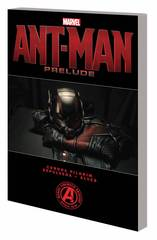 Ant-Man - Prelude