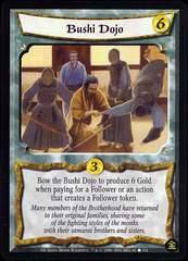 Bushi Dojo