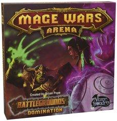 Mage Wars Arena: Battlegrounds - Domination
