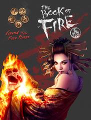 L5R Book of Fire