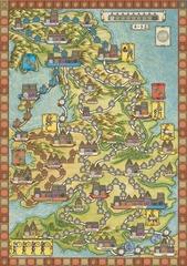 Hansa Teutonica: Brittania Expansion