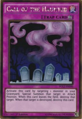 Call of the Haunted - PGL2-EN090 - Gold Rare - 1st Edition on Channel Fireball