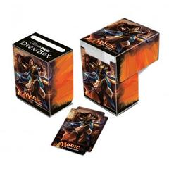 Dragons of Tarkir Narset Transcendent Deck Box