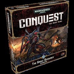 Warhammer 40,000: Conquest 1 - 7 The Great Devourer
