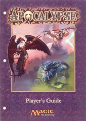 Apocalypse Player's Guide