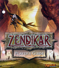Zendikar Player's Guide